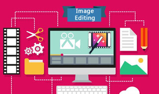 image edit Services