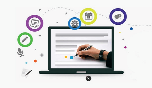 Blog Content Writing Services in Delhi