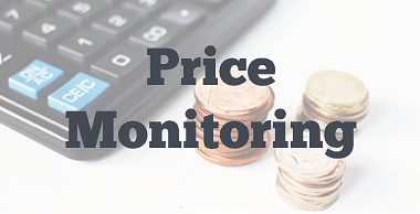 Competitor Price Monitoring Services