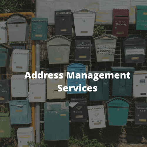 Top-Notch Address Management Services