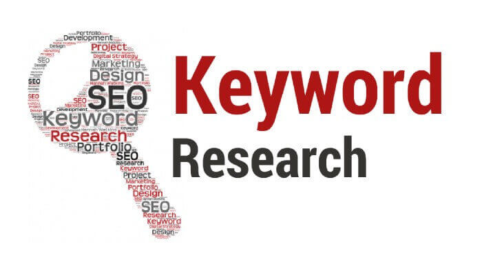 Keywords Research Services