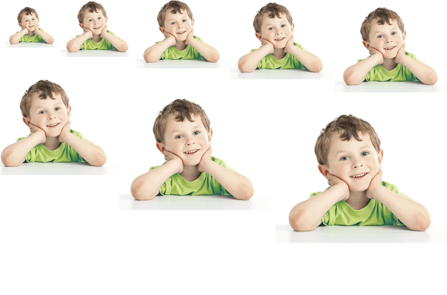 Affordable Photo Resizing Services