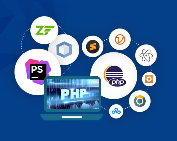 PHP Development Company Services