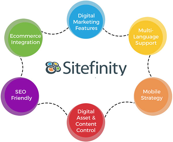 Sitefinity Development Services
